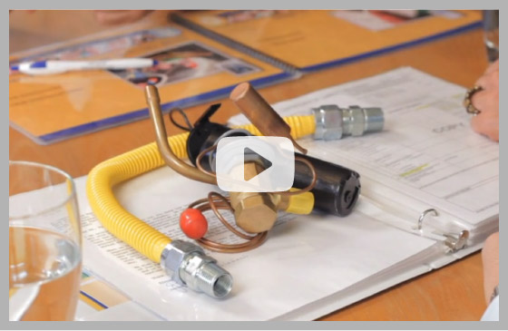 HVAC Sales Academy Video