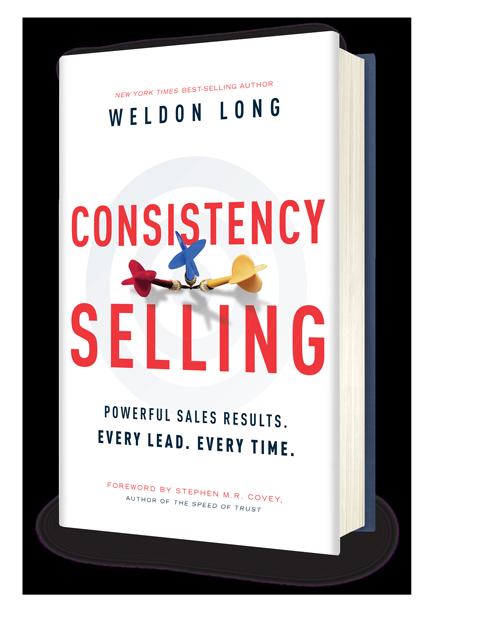 Constistency Selling