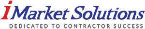 iMarket logo