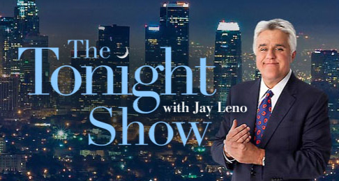 Jay Leno's Tonight Show