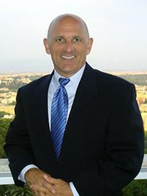 Gary Elekes