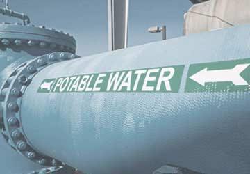 Water Agencies