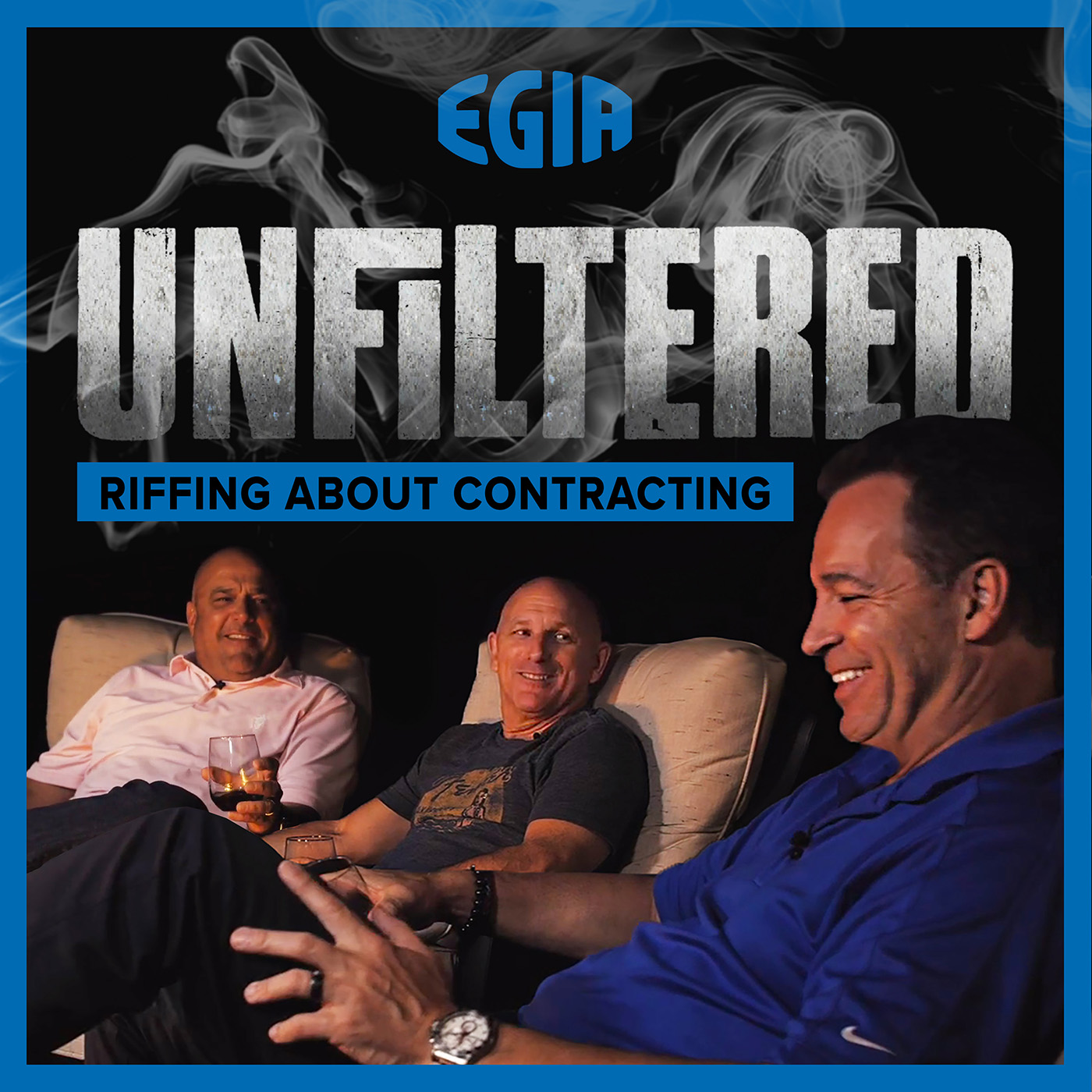 Unfiltered: Riffing About Contracting